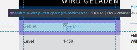 Infobox Icon Alignment