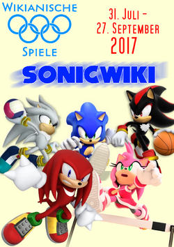 WikianischeSpiele 1 Plakat