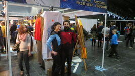 Destination Star Trek Saturday 08