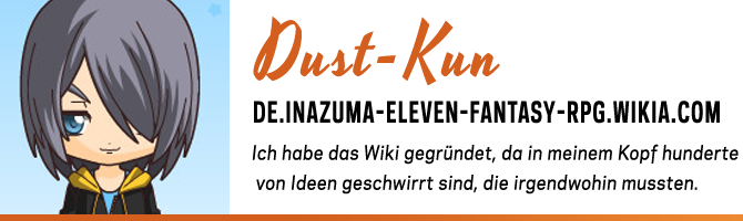 Dust-Kun