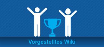 Vorgestelltes-Wiki Button