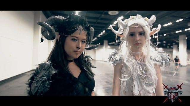 RPC Aftermovie 2017 - Role Play Convention - koelnmesse