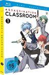Assassination classroom vol 1 BD