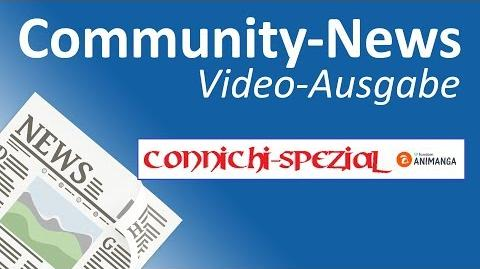 CommunityNews SPEZIAL Connichi 2017 Cosplay