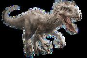 Indominus Rex render