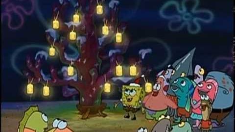 Spongebob Schwammkopf Weihnachtslied (Original)