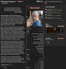 GOT Daenerys