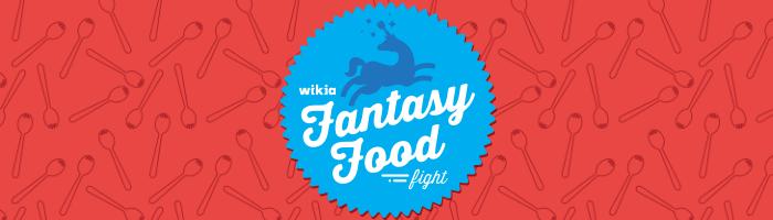 Fantasy Food Fight 2014 Blog Header