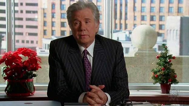 Boston Legal S04E10 Green Christmas