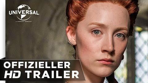 Maria Stuart, Königin von Schottland - Trailer