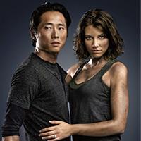 Glenn - Maggie