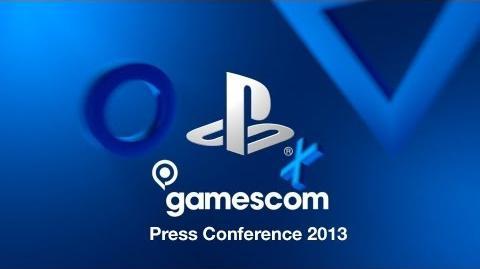 ElBosso/Sony Pressekonferenz gamescom 2013