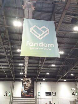 Fandom Banner MCM London