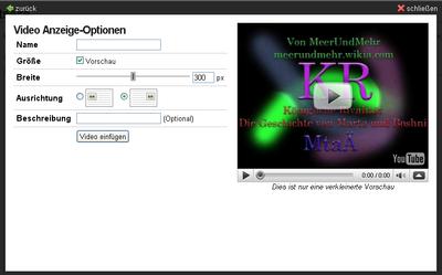 VideoEmbedTool2