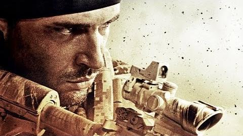 Medal of Honor Warfighter Ankündigungs-Trailer (Deutsch)