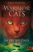 Warrior Cats Band 1 Cover In die Wildnis