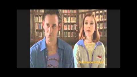 Buffy Trailer german deutsch Staffel 1 - 7
