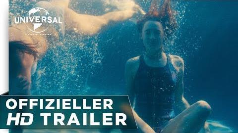Lady Bird - Trailer