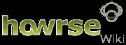 Howrse Wiki Logo