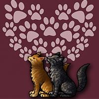 Löwenglut - Rußherz