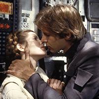 Leia - Han