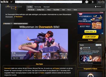OverwatchVW