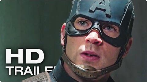 CAPTAIN AMERICA 3 Civil War Trailer German Deutsch (2016)