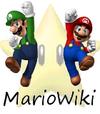 Super Mario Wiki Logo