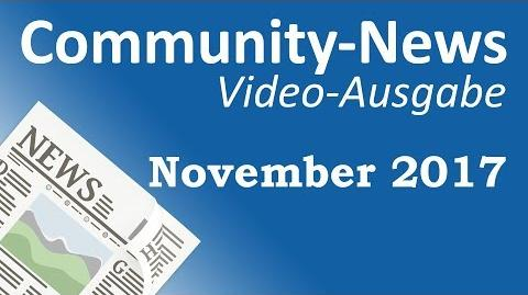 CommunityNews NOVEMBER