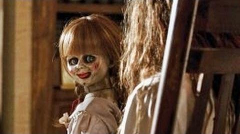 Annabelle - Trailer
