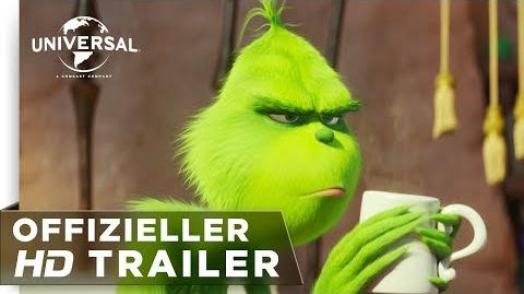 Der Grinch - Trailer