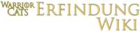 Logo-de-warriorcats-erfindung