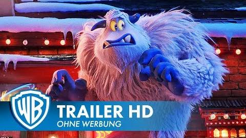 Smallfoot - Trailer