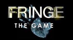 Fringe the game