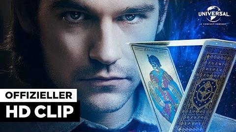 The Magicians - Staffel 1 - Clip HD deutsch german