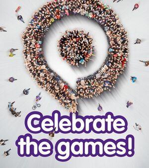 Gamescom teaser logo