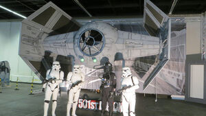 RPC 2014 TIE-Fighter