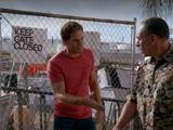 Dexter Morgan/Season 7