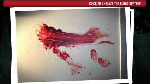 Dexter Interactive Investigation Start Here!