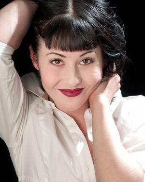Molly Morgan