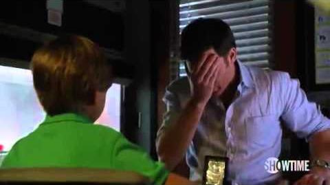 Dexter Season 8 Behind the Scenes