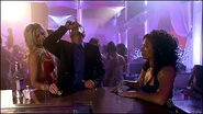 Quinn in Club Mayan