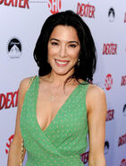 Jaime Murray30