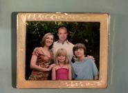 Scott Smith family
