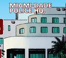 Miami-Dade Police HQ