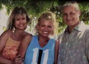 Lisa Morton's Famliy