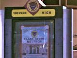 Alan B. Shepard High