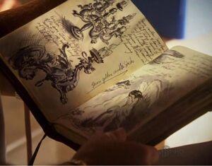 Professor-Gellars-Enesserette-book