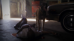 6x05 - The Angel of Death 400