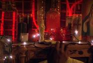 Sensio places money on altar 5